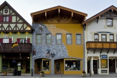 Three More Leavenworth Storefronts